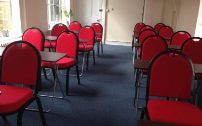 the-albany-centre-training-suite-Classroom-layout